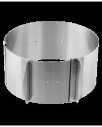 Funktion Justerbar kagering Ø16-32 cm.