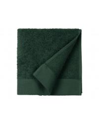Södahl Comfort Håndklæde 70 x 140 cm. Deep Green