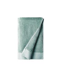 Södahl Organic Comfort Håndklæde 70 x 140 cm. Teal