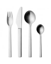 Georg Jensen New York Bestiksæt 4 dele