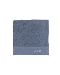 Södahl Organic Comfort Håndklæde 50 x 100 cm. China blue