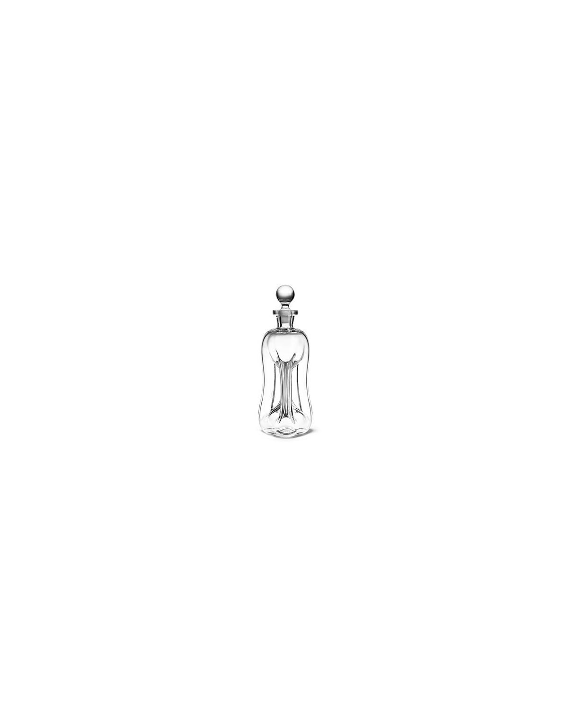 Holmegaard Klukflaske, klar