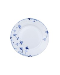 Royal Copenhagen Blå Elements tallerken