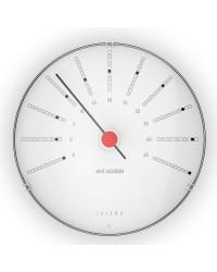 arne jacobsen bankers termometer