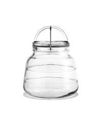 Holmegaard Scala Opbevaringsglas