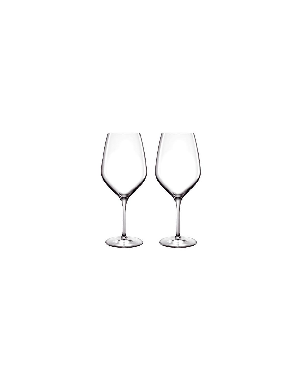 Atelier Rødvinsglas 70 cl. 2 stk.