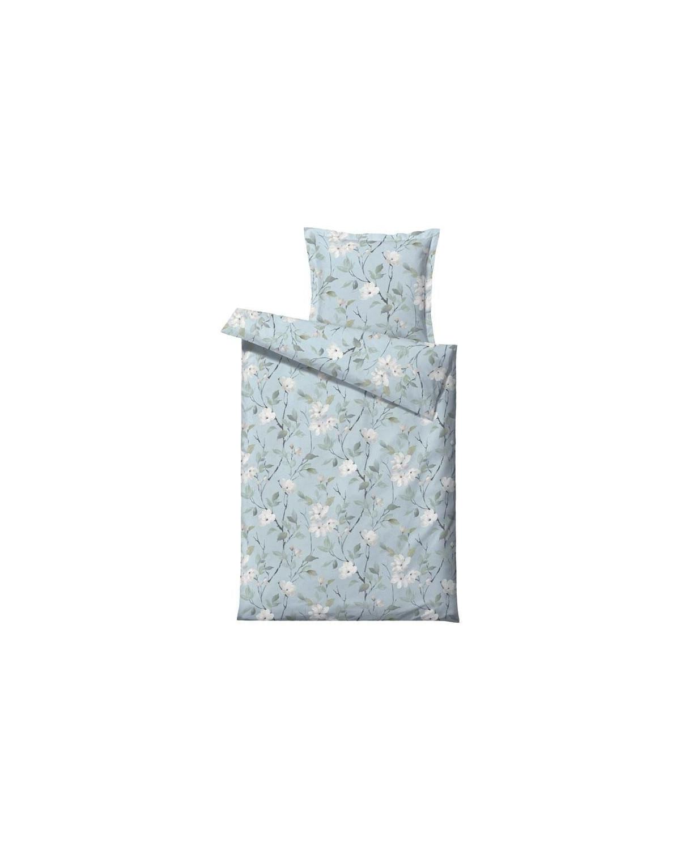 Södahl Sengesæt 140 x 200 cm. vivid romance ice