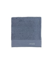 Södahl Organic Comfort Håndklæde 70 x 140 cm. China blue